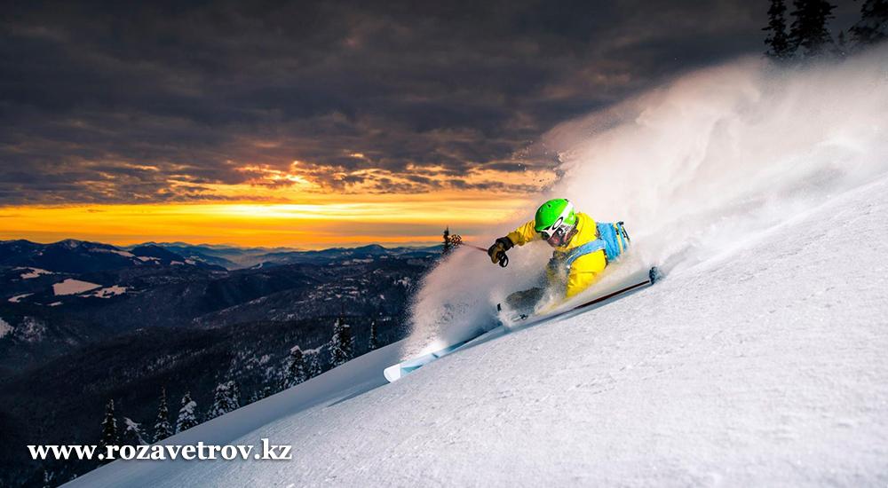 Горные вершины Грузии - зимний отдых на лыжных курортах (5213-07)