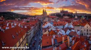 Туры в Чехию. Путешествие по живописным районам Праги (5265-07)