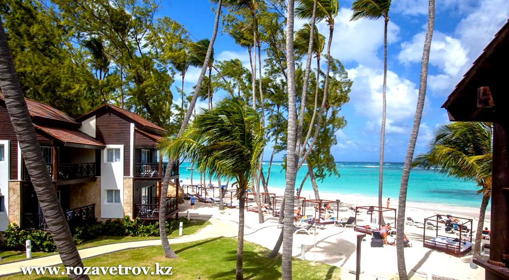 Туры в Доминикану. Отдых по системе «Всё включено» на белоснежных пляжах Карибского бассейна (5212-22)
