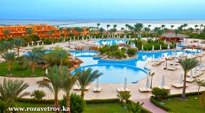 Туры в Египет, Шарм-эль-Шейх. Счастливых 7 ночей незабываемого отдыха (5223-07)