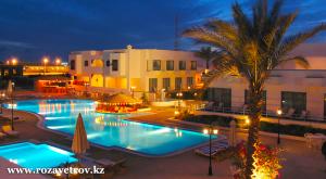 Горящий тур в Египет, Шарм-эль-Шейх, отдых по системе «Всё включено» по выгодной це