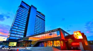 Туры в Грузию, Тбилиси. Отличный отдых по выгодной цене (5258-07)