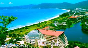 Туры на остров Хайнань. Раннее бронирование туров на декабрь месяц (5263-07)