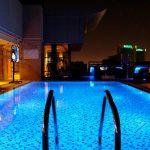 Отзывы: в ОАЭ, Дубай. Отель Best Western Plus Pearl Creek Hotel 4*
