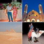 Отзывы: в Египет, Шарм эль Шейх. Отель Cyrene Grand Hotel 5*
