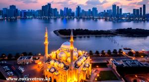 Горящий тур в ОАЭ. Отличный отдых по очень приятной цене (5222-07)