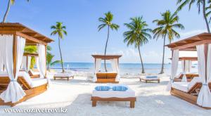 Туры в Доминикану. Отдых на белоснежных пляжах Доминиканы (5395-22)