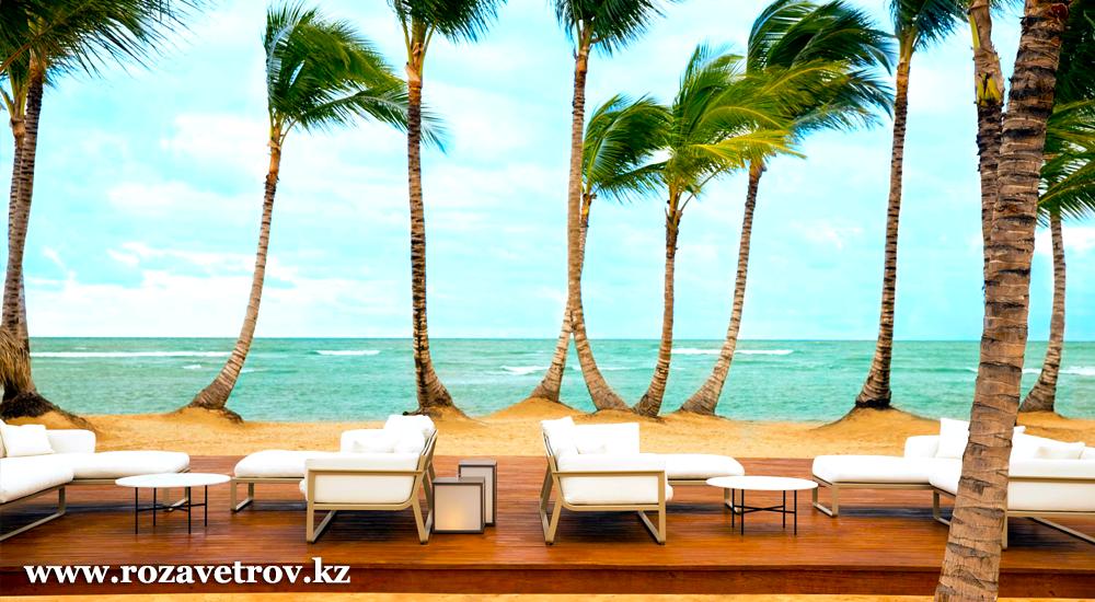 Туры в Доминикану. Отдых в Новом Году по системе «Всё включено» на белоснежных пляжах (5351-18)