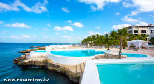 Горящие туры в Доминикану. Последние места по «вкусным» ценам (5375-07)