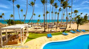Новый Год в Доминикане. Подборка туров для отличного отдыха (5389-22)