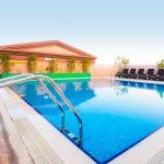 Отзывы: в ОАЭ, Дубай. Отель Golden Tulip Al Barsha 4*