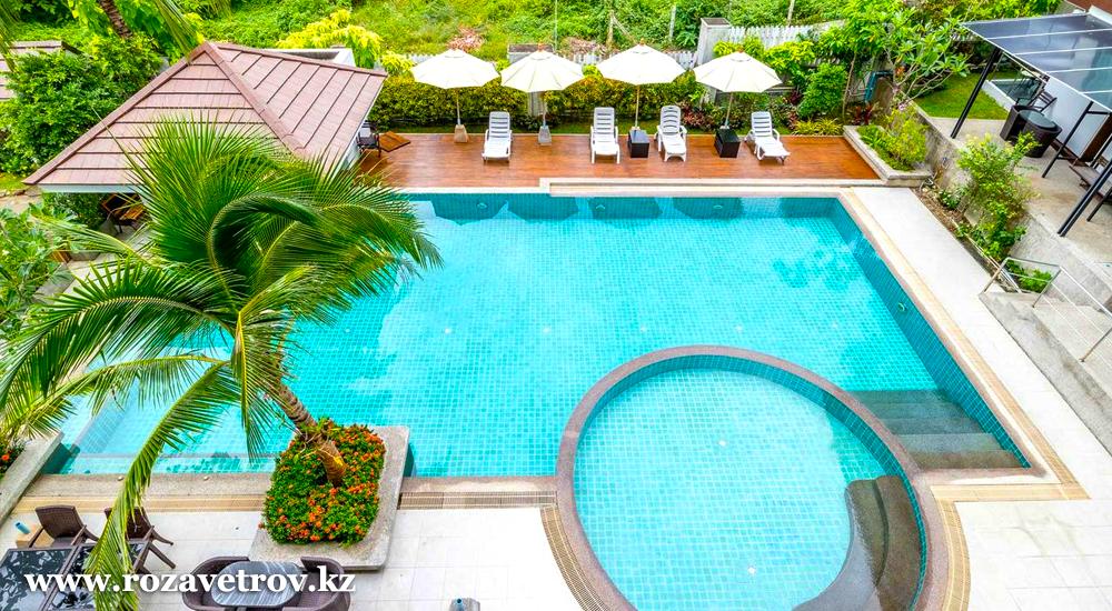 Туры в Таиланд, Пхукет. 13 дней экзотического отдыха по приятной цене (5350-24)