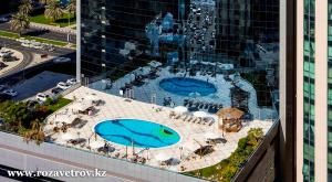 Туры в ОАЭ. «Арабская Сказка» по доступной цене (5385-07)