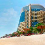 Отзывы: в ОАЭ, Абу-Даби. Отель Khalidiya Palace Rayhaan by Rotana 5*