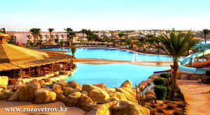 Горящие туры в Египет из Алматы. Отдых на пляжах Шарм-эль-Шейха по выгодным ценам (5