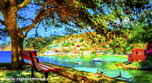Туры в Грецию из Алматы на 2019 год по доступным ценам. Количество мест ограничено! (5