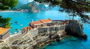 Туры в Черногорию без визы! 12 дней отдыха на лучших курортах страны (6329-07)