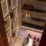 Отзывы: в ОАЭ, Дубай. Отель Al Khoory Atrium Hotel 4*