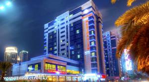 Горящие туры в ОАЭ из Алматы. Большой выбор отелей по выгодной цене (5630-19)