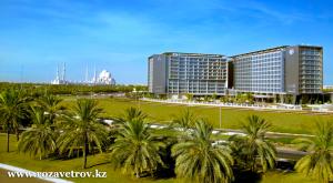 Новогодние туры в ОАЭ. Роскошный праздник по очень приятной цене (5626-07)