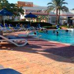 Отзывы: в Египет, Шарм-эль-Шейх. Отель Gafy Resort 4*
