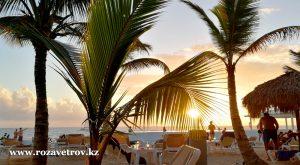 Открытие туров в Доминикану - лето на Гаити по системе «все включено»