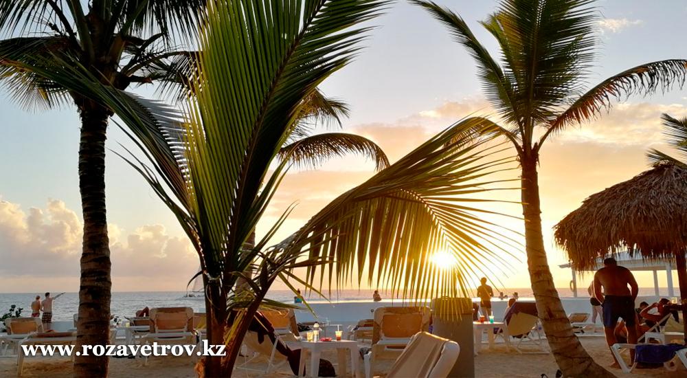 Туры в Доминикану - роскошный отдых на Карибах (5730-07)