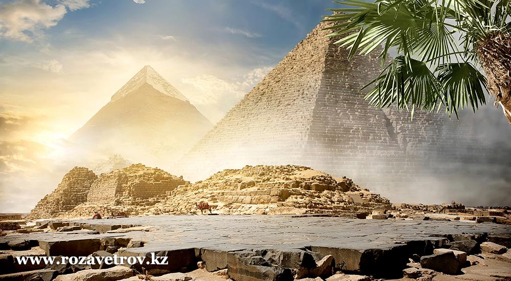 Туры в Египет - выгодная цена по акции «FORTUNA» на 12 сентября (6772-07)