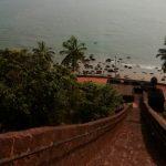 Отзывы: в Индию, Гоа. Отель Nanu Resorts 3*