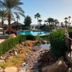 Отзывы: в Египет, Шарм-эль-Шейх. Отель Hilton Sharm Waterfalls 5*