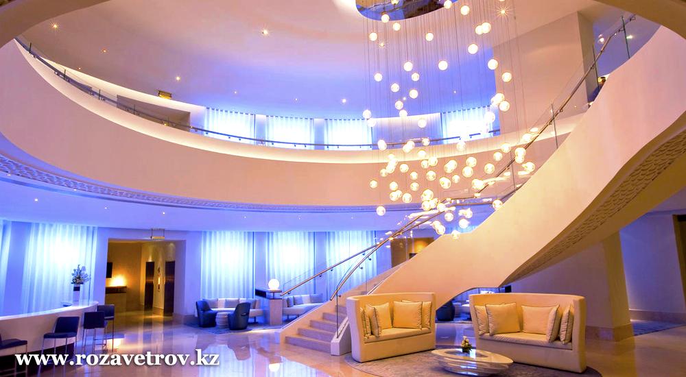 Туры в ОАЭ по доступной цене. Вылет из Алматы 28 января (5723-07)