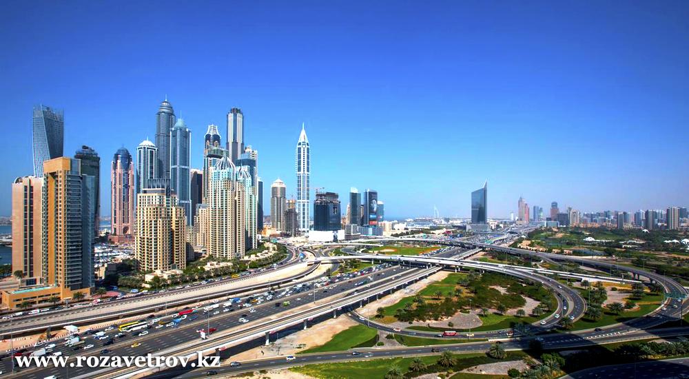 Туры в ОАЭ на февраль 2019 года. Большой выбор отелей по сниженной стоимости (5780-07)
