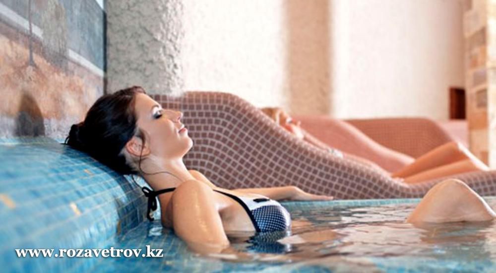 Термальные курорты Чехии - оздоровительные туры на конец августа (6652-07)