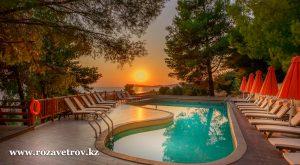 Отдых в июне, лето 2019 - лучшие отели Греции. Ранее бронирование туров (5799-23/18)