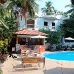 Отзывы: в Индию, Гоа. Отель Sea Breeze Village 3*