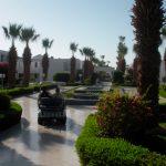 Отзывы: в Египет, Шарм-эль-Шейх. Отель Maritim Jolie Ville Resort & Casino 5*