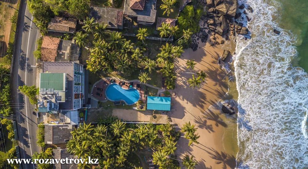 Туры в Шри-Ланку из Алматы. Лучшие курорты экзотического острова (5811-01)