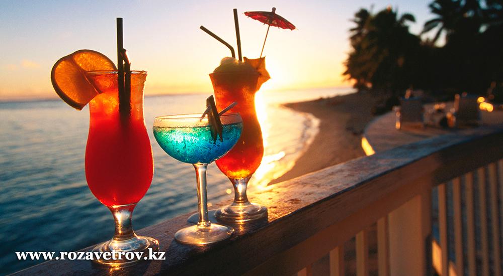 Идеи для отдыха - туры на Кипр из Алматы, отели для любой категории туристов (6659-07)