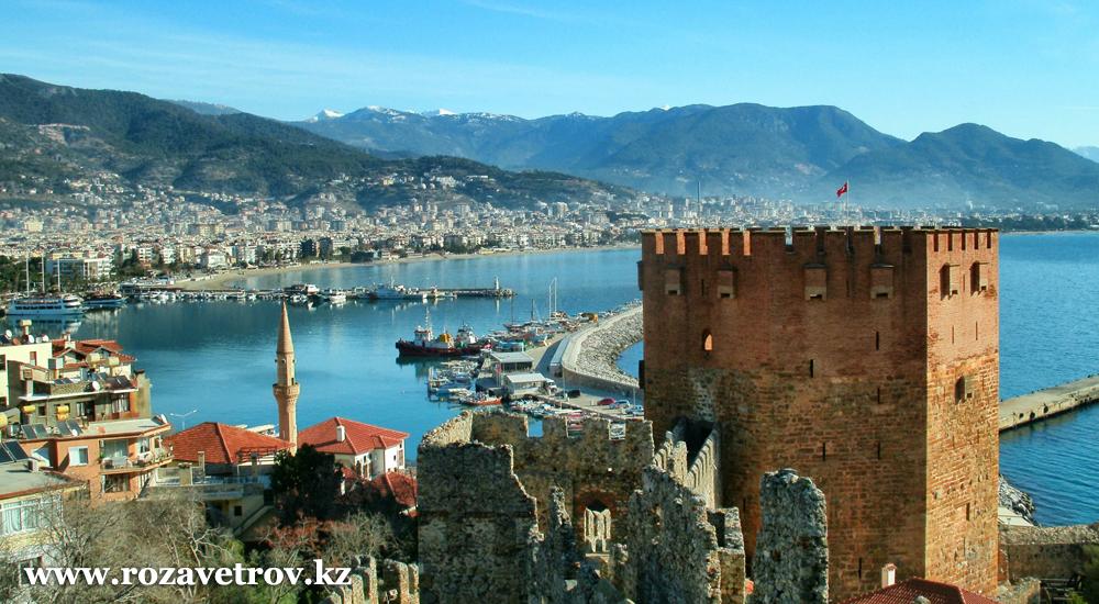 Туры в Турцию. Сниженная стоимость на отдых по акции «Раннее бронирование» (5787-07)