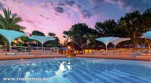 Туры в RIXOS Premium из Алматы. Турция 2019, раннее бронирование на майские праздники (3926-19)