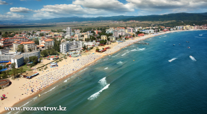 Туры в Болгарию. Европейские курортные пляжи по доступной стоимости (6030-02)