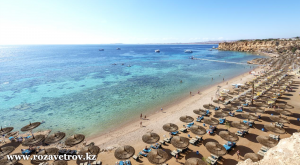 Туры в Египет, Шарм-эль-Шейх. Лето - лучшее время для отдыха в Египте, вылет из Алмат