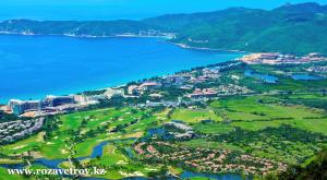 Туры в Китай, остров Хайнань - релакс на берегу Южно-Китайского моря (6019-02)