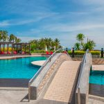 Отзывы: в Таиланд, Паттайя. Отель Ambassador City Jomtien Ocean Wing 4*