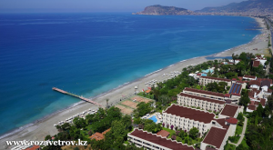 Туры в Турцию, отдых в отелях 5* (5593-22)