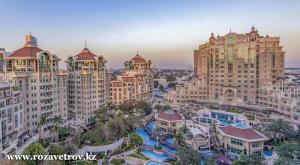 Туры в ОАЭ - огромный выбор отелей по самой низкой стоимости (6025-19)