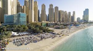 ОАЭ, сеть отелей HILTON 5* - шикарный отдых в отелях премиум-класса (6032-07)