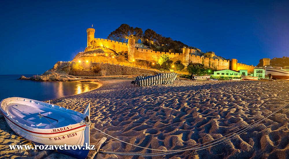 Туры в Испанию - отдых по европейским стандартам. Выгодные цены (6160-07)