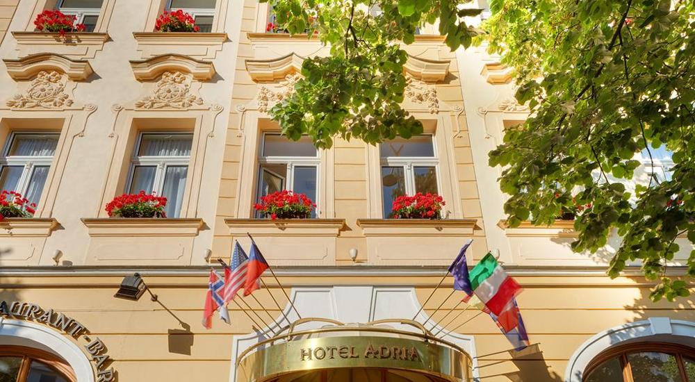 Туры в Чехию, Прага - европейские выходные с вылетом из Алматы 25 апреля (6156-07)