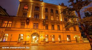 Туры в Чехию, Прага. Встречай лето в Европе (6186-07)
